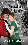 Snowbound at Hartfield: A Sweet Tea Novella; Pride and Prejudice sequel