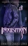 Inquisition  (The Lalassu, #3)