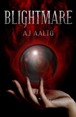Blightmare (The Marnie Baranuik Files #5)