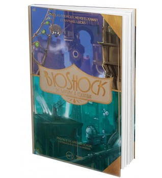 Bioshock Rapture Ebook