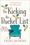 The Kicking the Bucket List