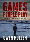 Games People Play (Charlie Cameron Glasgow PI Series #1)