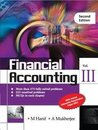 Financial Accounting - Vol. 3