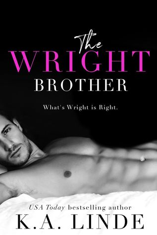 The Wright Brother (Wright, #1)