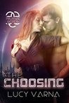 The Choosing (The Pruxnae, #2)