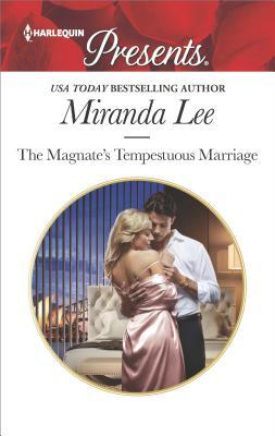 The Magnate's Tempestuous Marriage (Marrying a Tycoon #1)