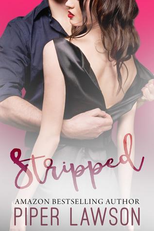 Stripped (Travesty, #2)