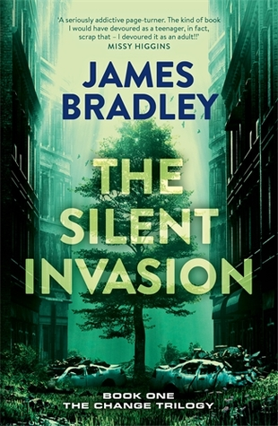 The Silent Invasion(The Change 1)