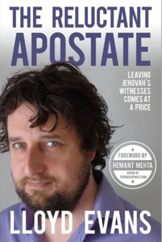 The Reluctant Apostate by Lloyd Evans