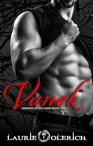 Vanek (Demons After Dark #1)