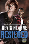 Besieged (The Iron Druid Chronicles #4.1, 4.2, 4.6, 4.7, 8.1, 8.2, 8.6, 8.7, 8.9)