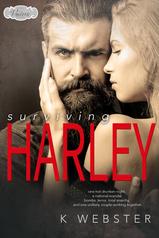 Sex, Vows & Babies: Surviving Harley (Kindle Worlds Novella)