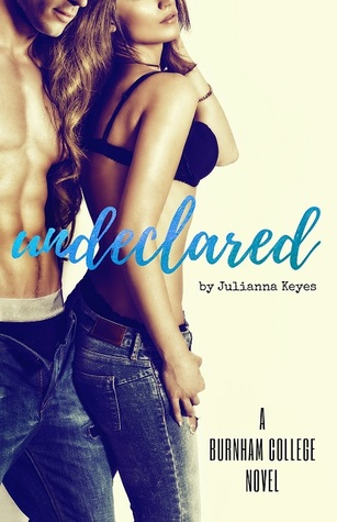 Undeclared by Julianna Keyes | Review