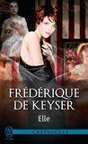 Elle by Frédérique de Keyser
