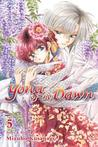 Yona of the Dawn, Vol. 5 by Mizuho Kusanagi (草凪みずほ)