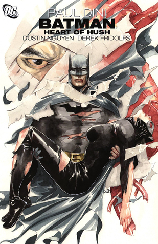 Batman: Heart of Hush(Batman)