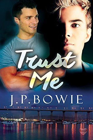 Book Review: Trust Me by J.P. Bowie