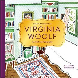 Virginia Woolf: An Illustrated Biography