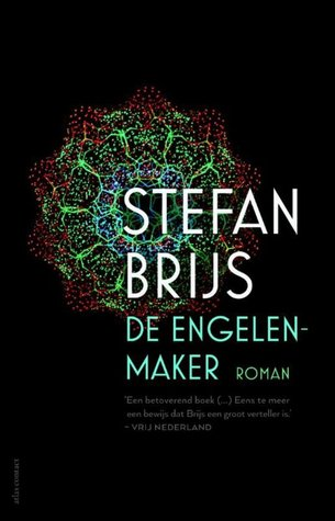 De Engelenmaker (Stefan Brijs)
