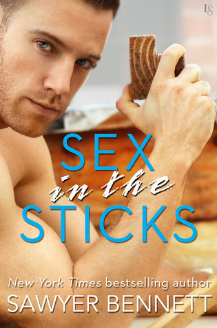 Sex in the Sticks (Love Hurts, #1)
