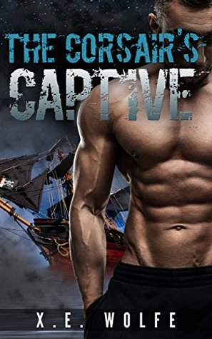 The Corsair's Captive: A BW/WM Erotic Tale on the High Seas (Treasures of the New World Book 1)