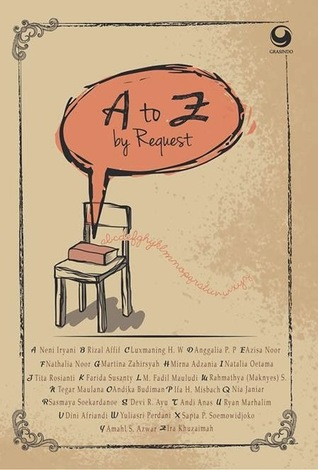 A to z by request by reading lights writers circle 18598235 ccuart Images