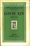 Louis XIV: 1643-1715