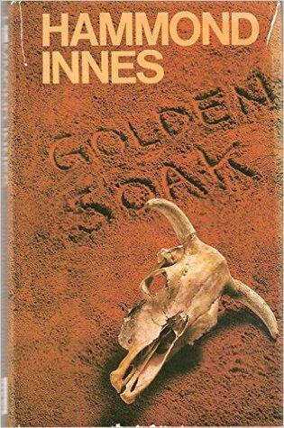 Golden Soak