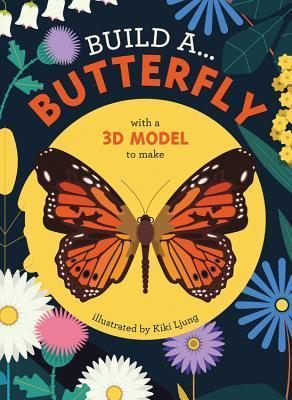 Descargar libros electrónicos gratis en kobo Build a... Butterfly