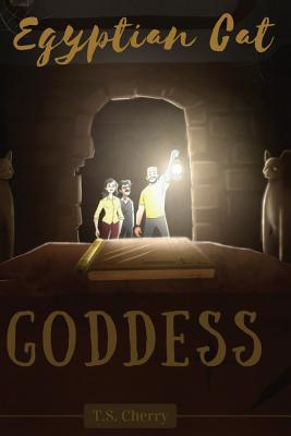 Egyptian Cat Goddesss: The Rise of Bastet