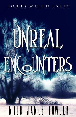 Unreal Encounters by Milo James Fowler