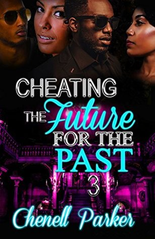 Cheating The Future For The Past 3