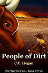 People of Dirt (Dirt Series #2, #3)