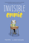 Invisible Emmie by Terri Libenson