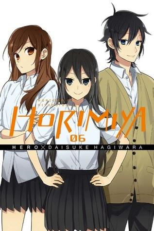 Horimiya, Vol. 6 (Horimiya, #6)
