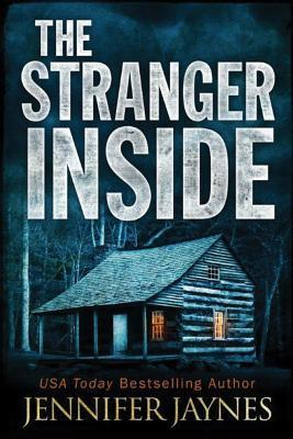 The Stranger Inside(Strangers Series  4)