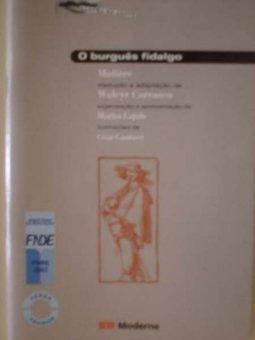 O Burguês Fidalgo