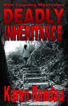 Deadly Inheritance (Rim Country Mysteries #2)