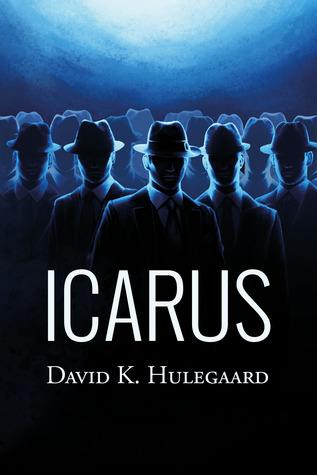 Icarus by David K. Hulegaard