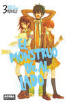El Monstruo de al lado, Vol. 3 by Robico