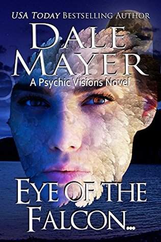 Eye of the Falcon (Psychic Visions #12)