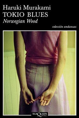 Tokio blues (Norwegian Wood)