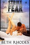 Strike Fear (Hawk Elite Security #2)