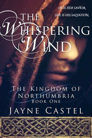 The Whispering Wind by Jayne Castel