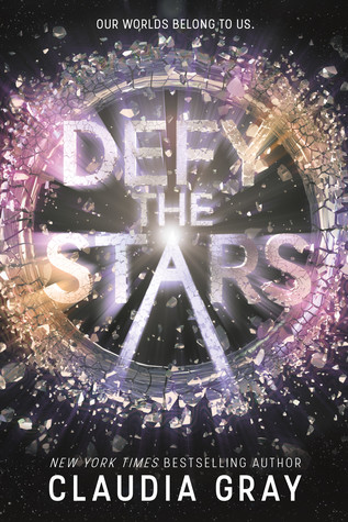 Fresh Fridays: Defy The Stars (#1) by Claudia Gray