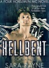 Hellbent (Four Horsemen MC #5)