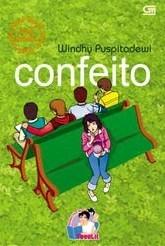 Novel Confeito Pdf
