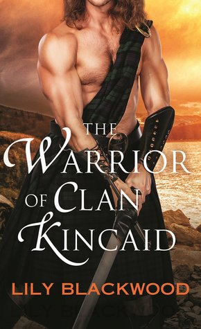 Warrior of Clan Kincaid