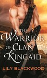 The Warrior of Clan Kincaid (Highland Warrior, #3)