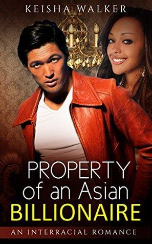 Property of An Asian Billionaire: BWAM Interracial Romance